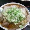 第一旭 - 料理写真:特製ラーメン950円