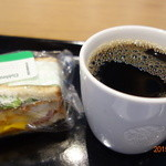 スターバックス コーヒー - 料理写真:
