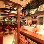 本格タイ料理バル プアン - メイン写真: