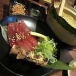 焼きの大関 - 料理写真: