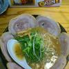 ラーメンガッツン - 料理写真:ガッツン