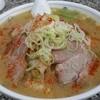 飛龍 - 料理写真:味噌チャーシュー麺‼900円‼
