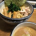 麺や わたる - 2015/03