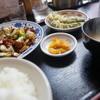 定食厨房 みまつ - 料理写真:ホイコロ定食