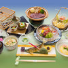 懐石松や - 料理写真:夏色お昼懐石・初夏編〈夏季限定〉