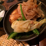 権八 - 惣菜