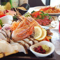 地産地消/播州のこだわり食材をお楽しみください!