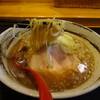 麺処 蓮海 - 料理写真:「マグロ豚骨醤油ラーメン」770円