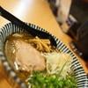 らーめん札幌直伝屋 - 料理写真:みそ