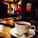物豆奇 - ブレンドコーヒー。