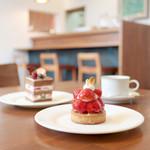 シュエット洋菓子店 - 料理写真: '15 4月上旬