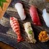 寿司割烹 「ともづな」 - 料理写真: