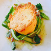 山のレストラン - 料理写真:オードブル