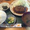 あしま園 - 料理写真: