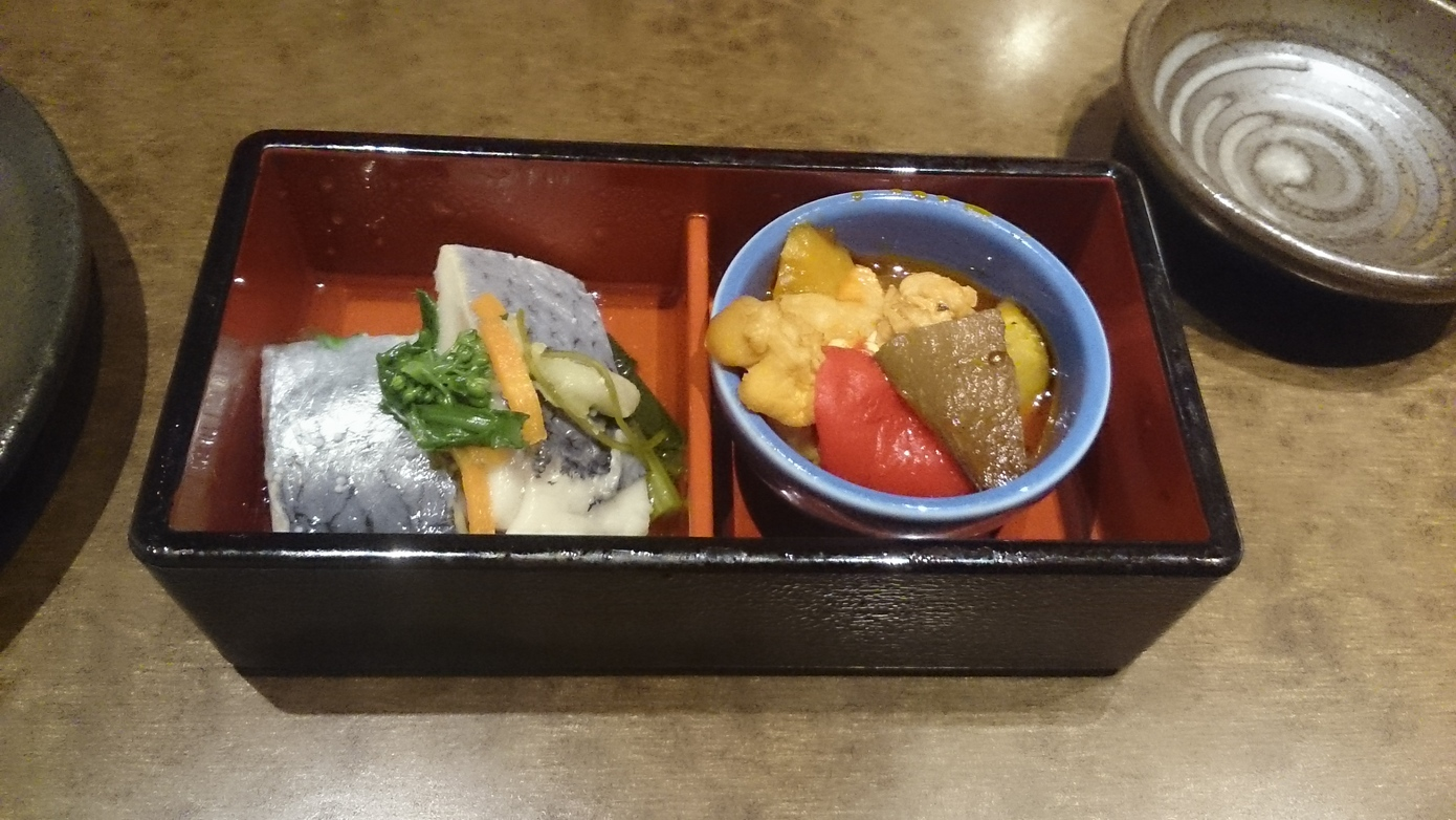 北海道魚鮮水産 成田店