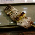 七味亭 - けむり焼