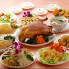 蓬莱春飯店 - 料理写真: