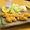 はまぐり食道 - 料理写真:はまぐりフライ(1,500円)