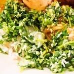 ロッダグループ - ギャミラセット(日曜 祝日限定:野菜とココナッツ)