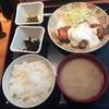 宝山 いわし料理 大松 - 料理写真: