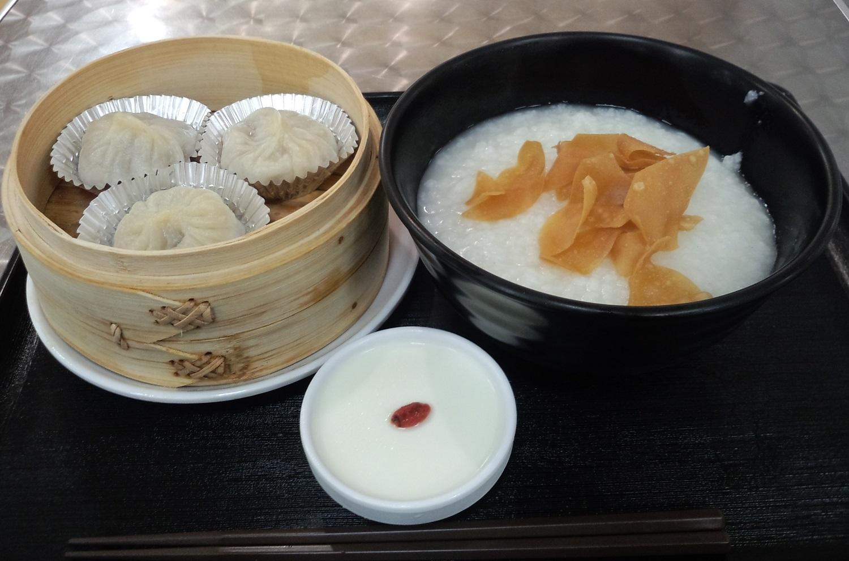 香港飲茶 王記