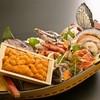 炭火焼と海鮮、手づくり豆富 まいど! - 料理写真: