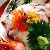 海鮮料理 丼や - 料理写真:特上海鮮丼