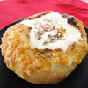 御在所サービスエリア(上り線) ハートブレッドアンティーク ミカエル - 料理写真:焦がしチーズフランス