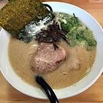 博多拉麺 KAZU -