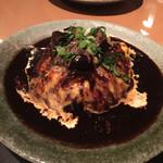 ビストロ カノン - 料理写真:牛シチュー飯