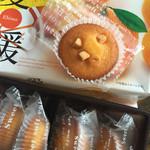 亀井製菓 - わーい頂きまーす♡♫♡♫♡♫
