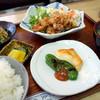 交由軒 - 料理写真:サービス定食