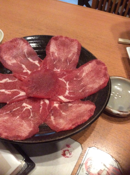 炭火和牛焼肉・ホルモン きむら