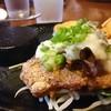 あさくま - 料理写真:トンテキ塩麹焼 ¥1598