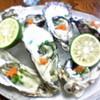 櫂艪 - 料理写真:九十九島の牡蠣