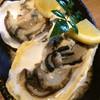 ウメトウグイス - 料理写真:生牡蠣