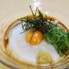 多賀麺宿  - 料理写真:冷やしとろろうどん