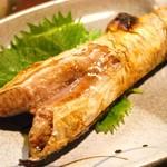 ときわ - ハランボ塩焼き