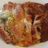 Clover - 料理写真:カツ丼カレー
