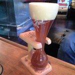 Beer Garage Ganesha - ベルギーのビールです