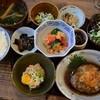 うららの食堂 - 料理写真:うららの定食(ランチ)