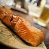 おきがる亭 - 料理写真:ベニ鮭