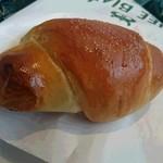 石窯パン工房クリーブラッツ - 料理写真:1番人気の塩パン