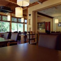 谷口屋 - 1階レストラン