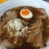 麺処 帯笑 - 料理写真:焼豚めん