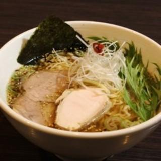 麺画廊 英 - 料理写真:和出汁拉麺 和~なごみ~