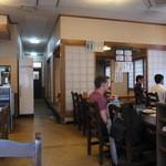 レストラン まるみ屋 -