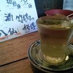 ベッチャーの胃ぶくろ - 竹鶴の秘伝酒