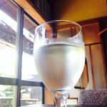 田舎 - 白ワイン