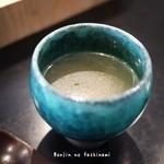 橋本珈琲 -